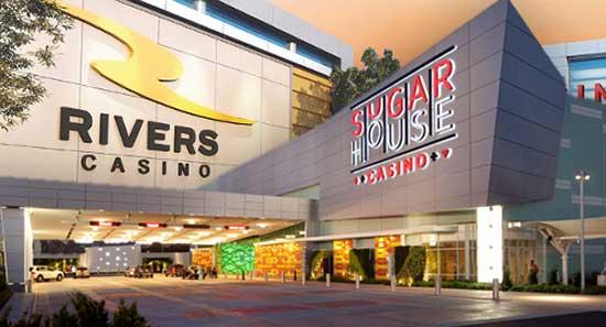 Rivers Casino meluncurkan taruhan casino online